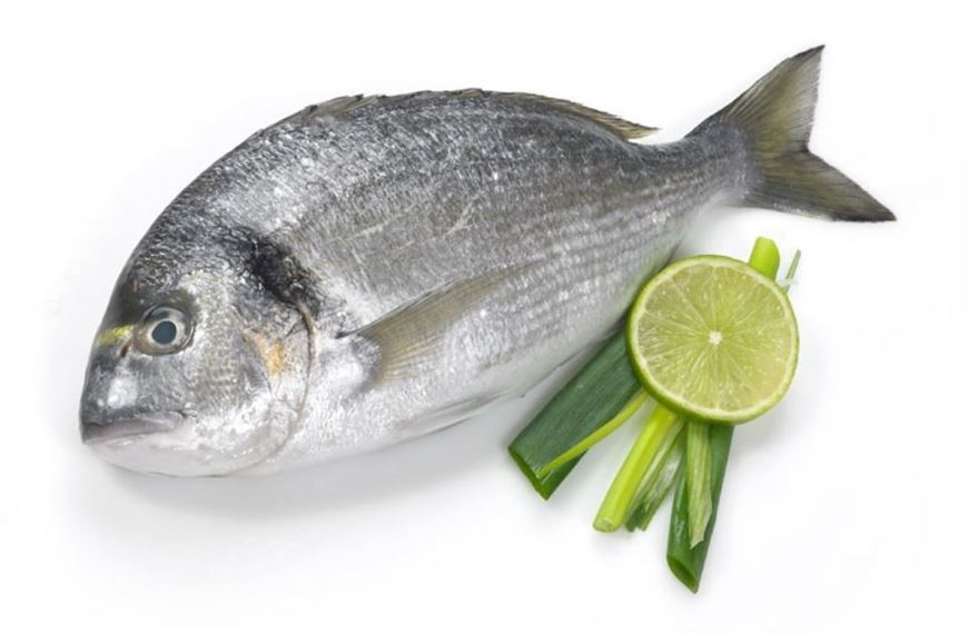how to cook sea bream fish