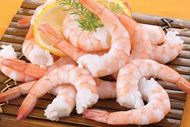 Picture of Vannamei Prawn