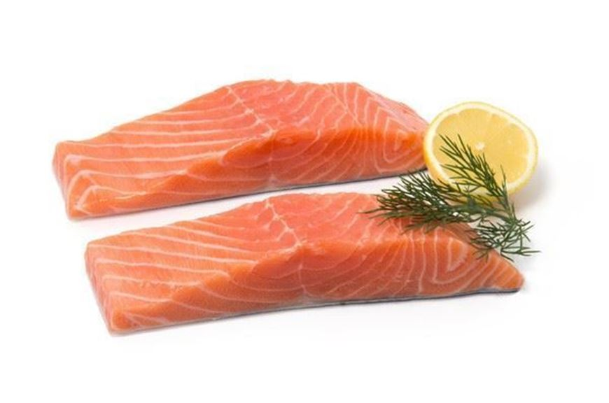 Picture of Norwegian Salmon Fillet
