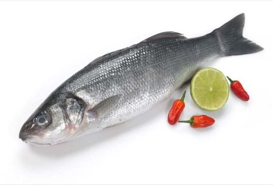 Picture of Seabass 300-400gr