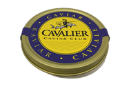 Picture of White Sturgeon Caviar