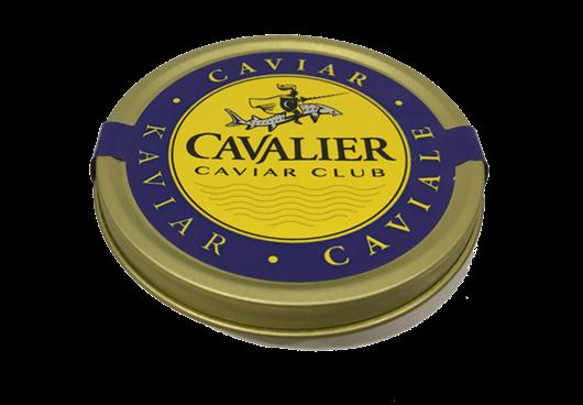 Picture of White Sturgeon Caviar 50gr