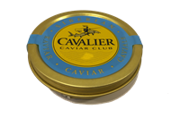 Picture of Siberian Sturgeon Caviar