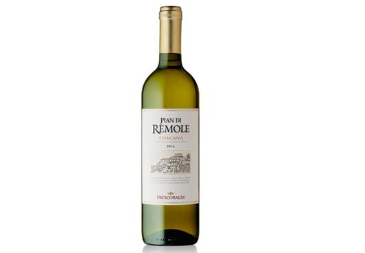 Picture of Pian Di Remole Bianco 2016 0,750l.