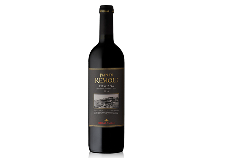 Picture of Pian Di Remole Rosso 0,750l.  2016