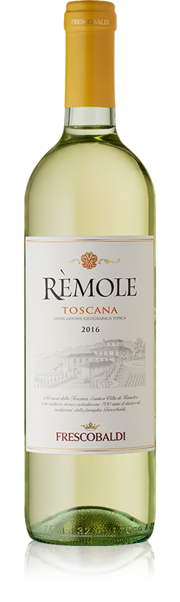 Picture of Remole Bianco 2016