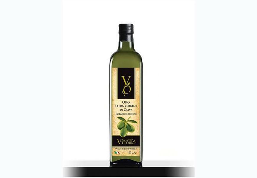 Picture of Nonno vittorio - Extra Virgin olive oil 0.750ml