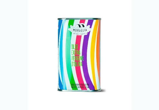 Picture of Intense fruity rainbow tin E.V.O.O (0.250ml)