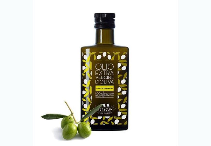 Picture of Olio Extra Verg. Oliva  - ზეითუნის ზეთი (ინტ. ხილის გემო) 0.250 მლ