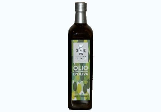 Picture of Frantoio La corte - Extra Virgin olive oil 0.750ml
