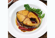 Picture of King Fish Steak