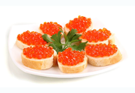 Picture of Salmon Red Caviar 500 gr