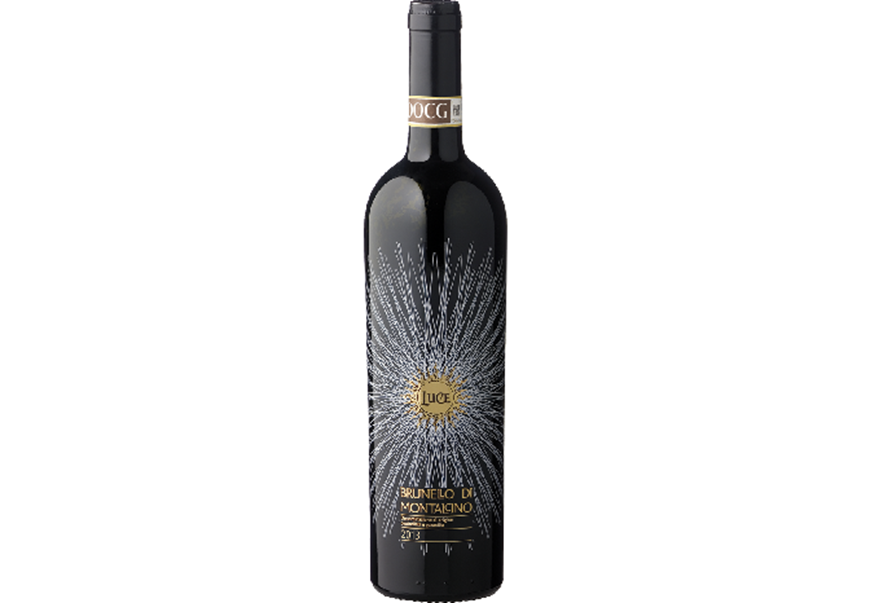 Picture of Luce Brunello 2012