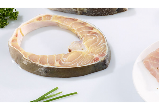 Picture of Siberian Sturgeon Steak