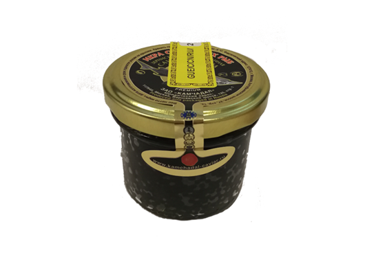 Picture of Sturgeon Caviar