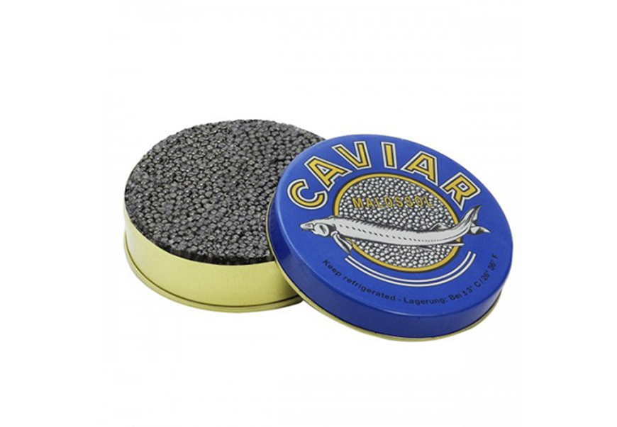 Picture of Sturgeon Black Caviar