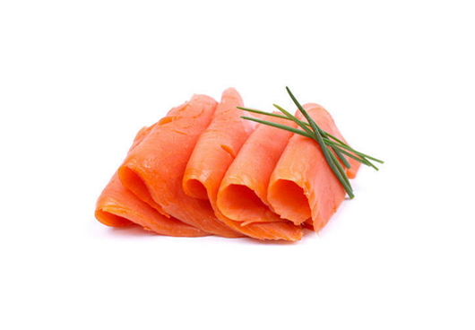 Picture of Cold Smoked Salmon Fillet