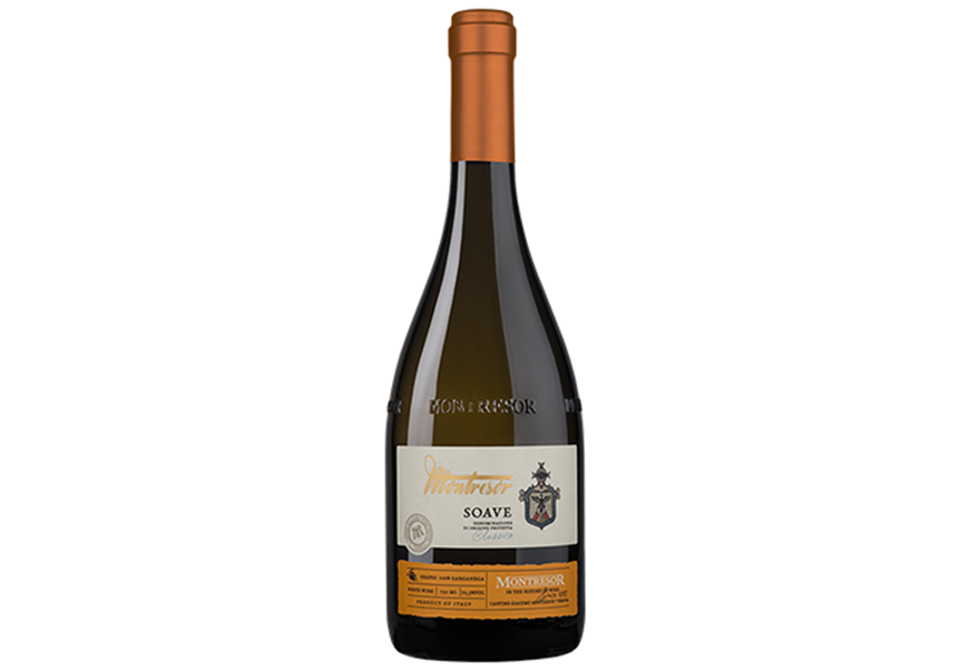 Picture of Soave DOP Classico 0.750L