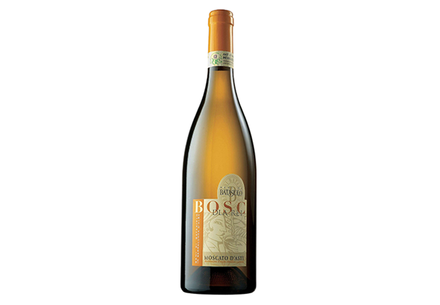 Picture of Moscato D'asti