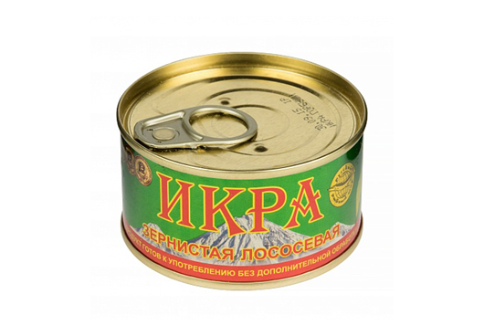 Picture of Salmon Red Caviar 130 gr