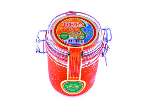 Picture of Salmon Red Caviar 350 gr