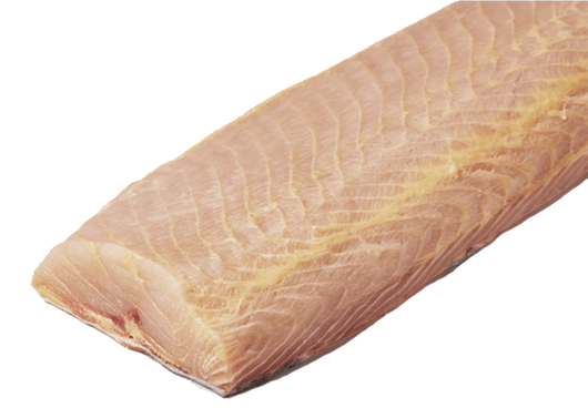 Picture of Cold Smoked Sturgeon Fillets