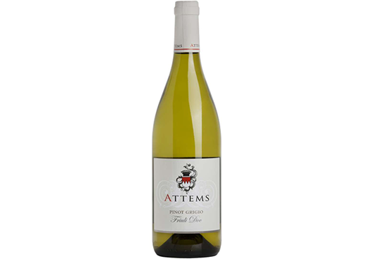 Picture of Attems Pinot Grigio