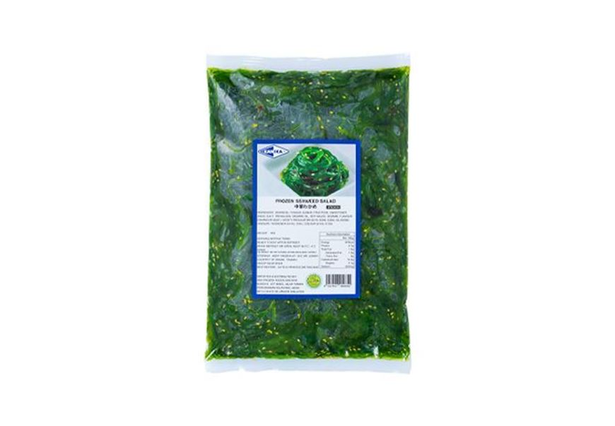 Picture of Hyashi Wakame Green Salad