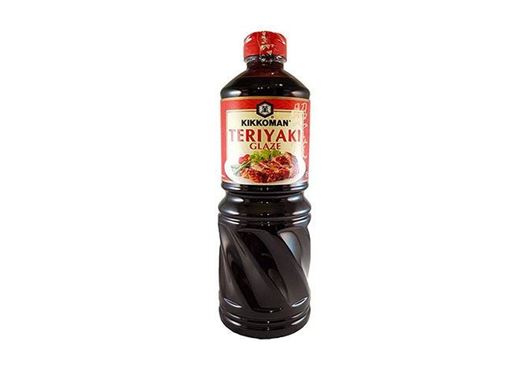 Picture of Teriyaki Sauce 1 L