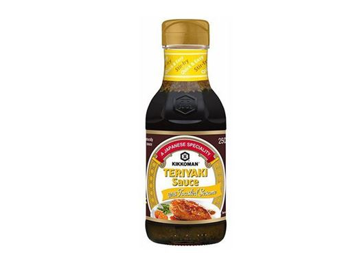 Picture of Teriyaki Sauce  With Roasted Sesame 250 ml