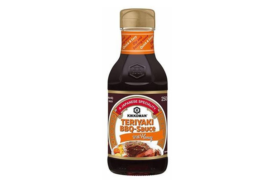 Picture of Teriyaki BBQ Sauce With Honey 250 ml