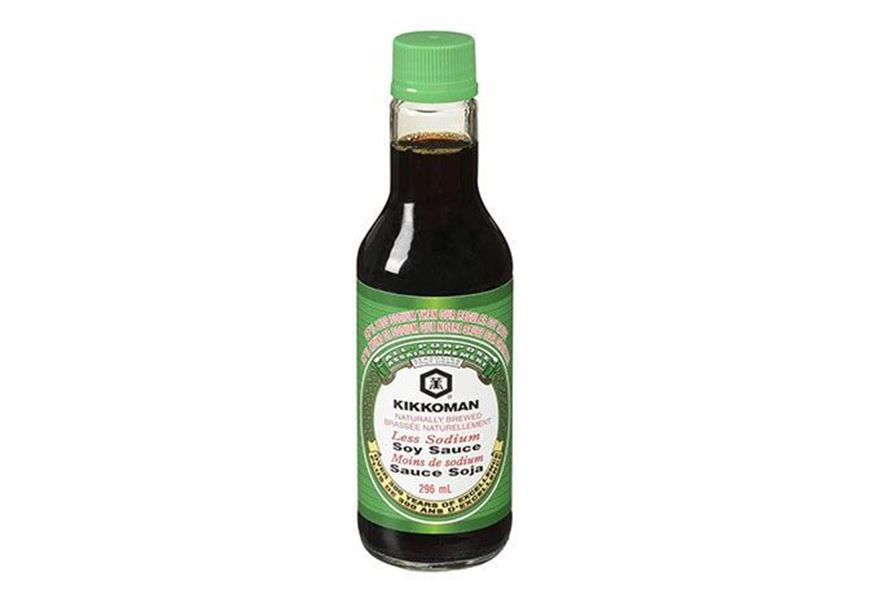Picture of Soy Sauce Less Salt 500ml