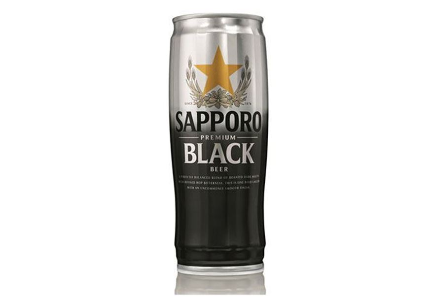 Picture of საპორო შავი 650 მლ