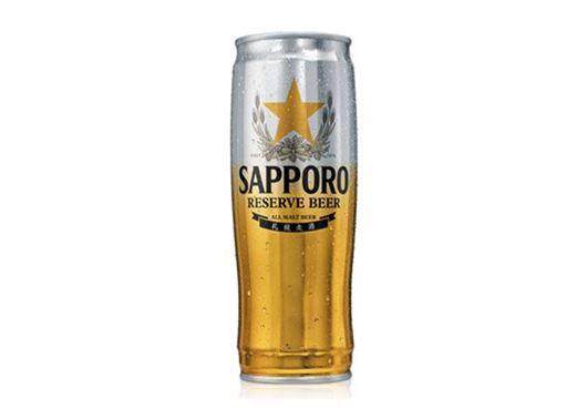 Picture of Sapporo Reserve  650 ml