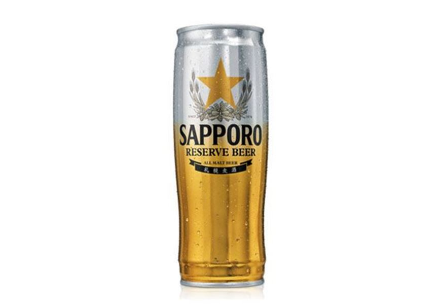 Picture of Sapporo Reserve  650 ml
