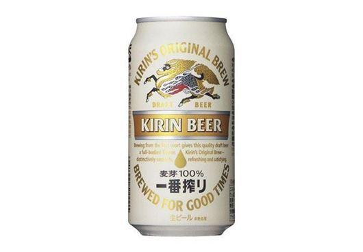 Picture of Kirin Ichiban