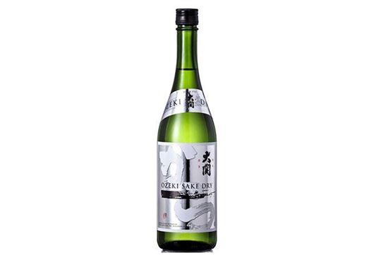 Picture of Ozeki Sake Dry 750 ml