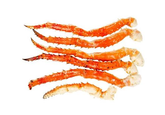 Picture of King Crab Legs