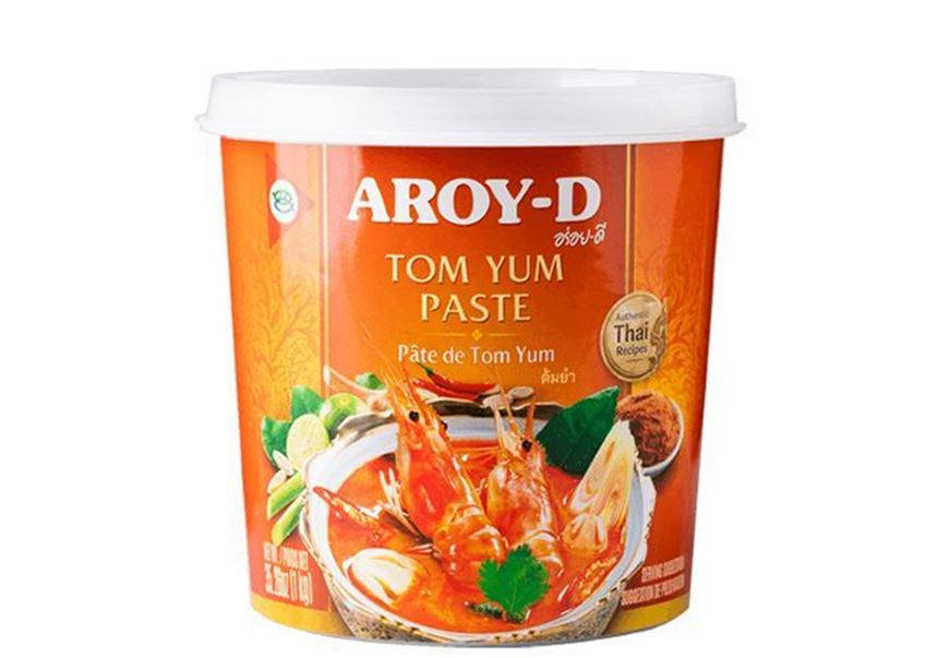 Picture of Tom Yum Paste 400 gr