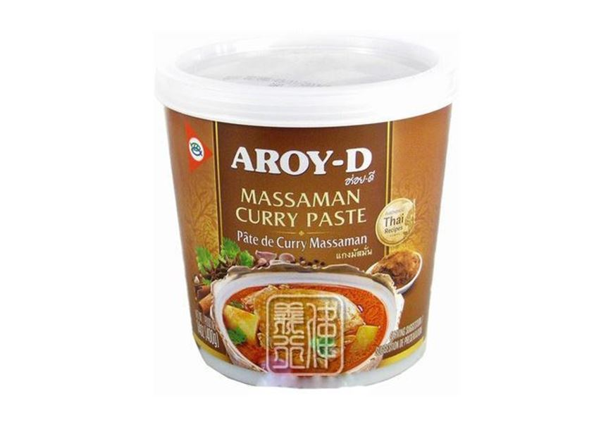 Picture of Massaman Curry Paste 400 gr