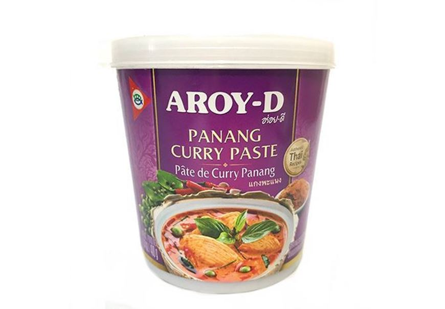 Picture of Panang Curry Paste 400 gr