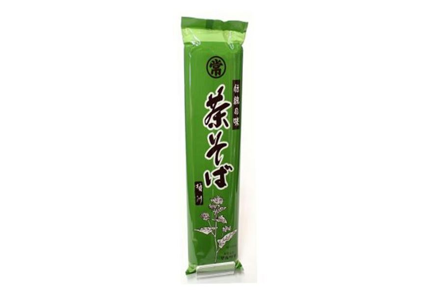 Picture of Green Tea Noodles 250 g