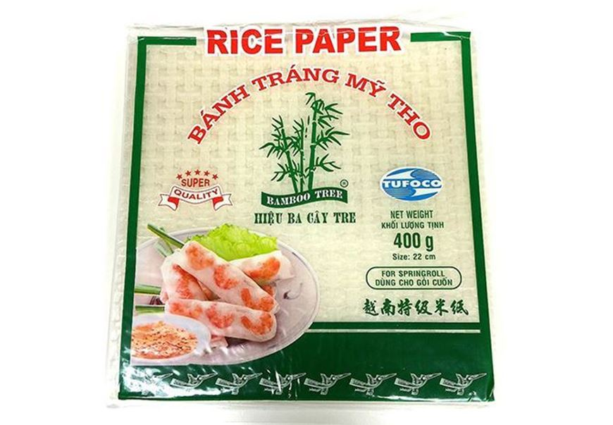 Picture of Rice Paper 400 g