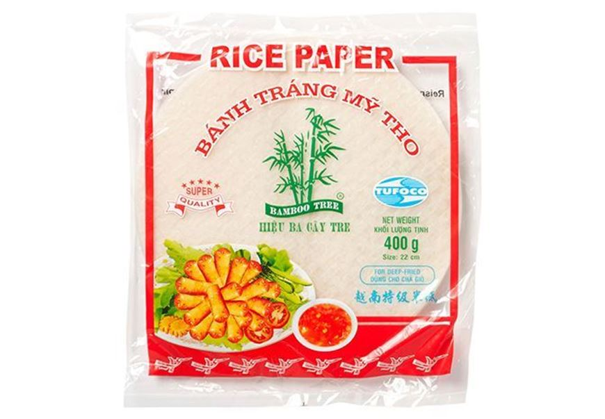 Picture of Rice Paper For Frying 400 g