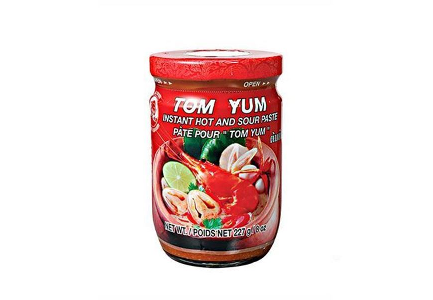 Picture of Tom Yum Paste 454 gr