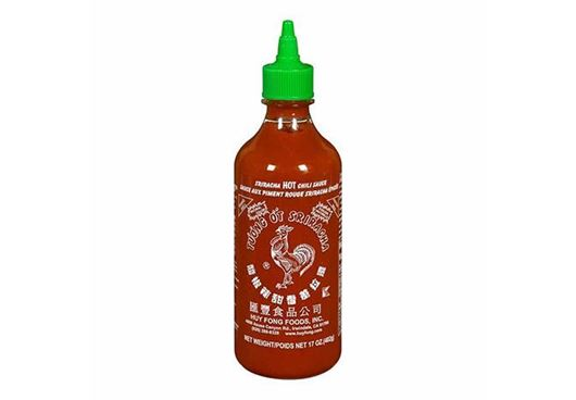 Picture of Sriracha Hot Chili Sauce 740 ml