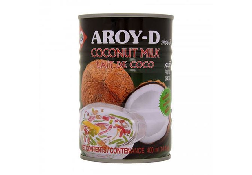 Picture of Coconut Milk 400 ml