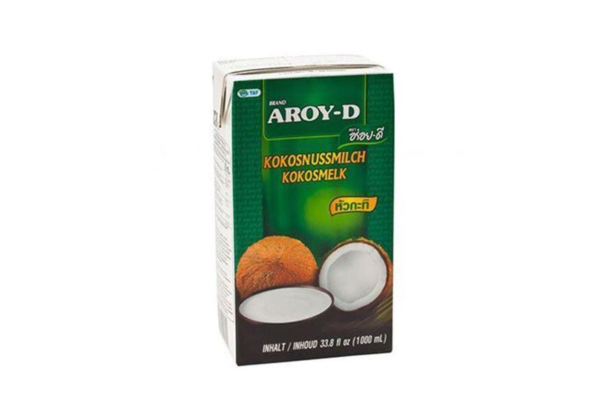 Picture of Coconut Milk 1000 ml