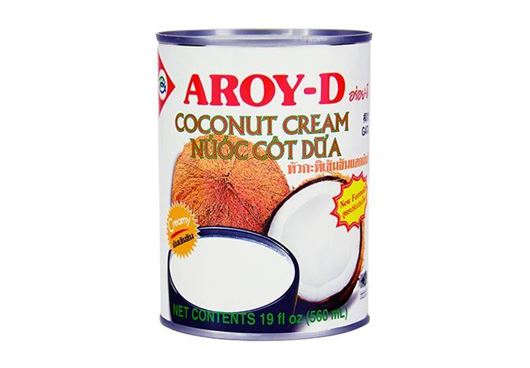 Picture of Coconut Cream 400 ml