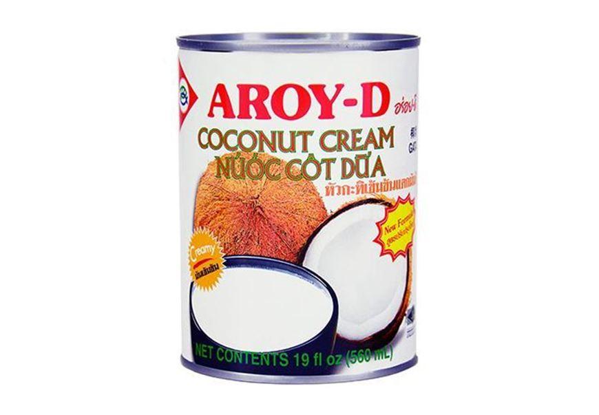 Picture of Coconut Cream 400 ml
